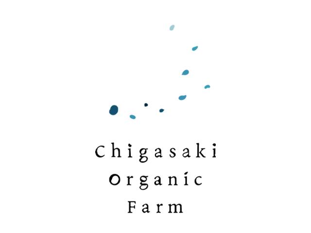 茅ヶ崎の里山で有機農業を営む Chigasaki Organic Farm様 ロゴマーク制作 アイキャッチ